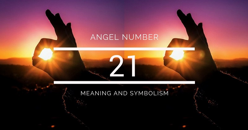 Angel Number 21 Meaning And Symbolism