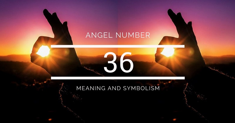 Angel Number 36 Meaning And Symbolism