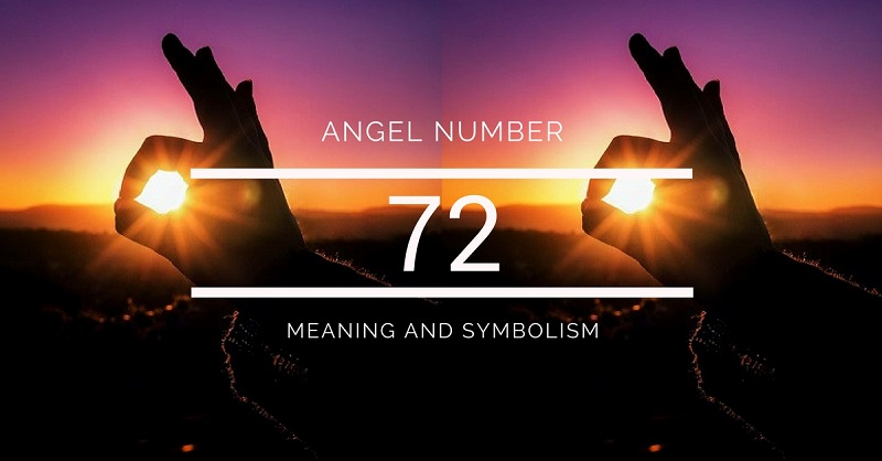 Angel Number 72 – Meaning and Symbolism