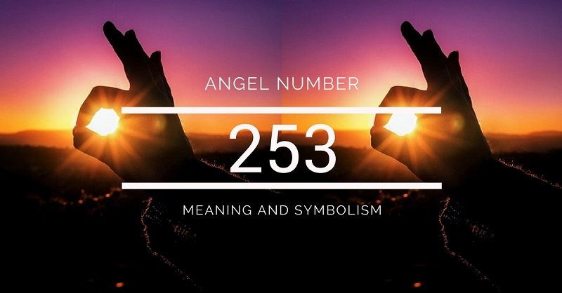 Angel number 253 meaning and symbolism money manipulates people you should be aware of that if you dont want to end up let down and all by yourself you should trust yourself and do not rely solutioingenieria Gallery