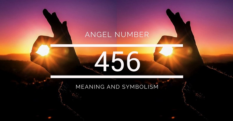Angel Number 456 – Meaning and Symbolism