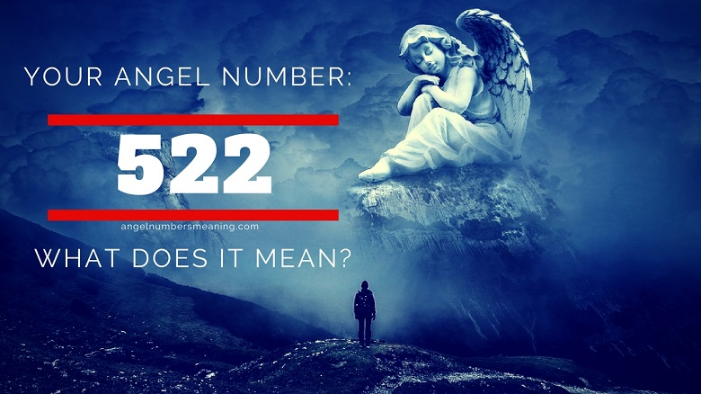 Angel Number 522 Meaning And Symbolism