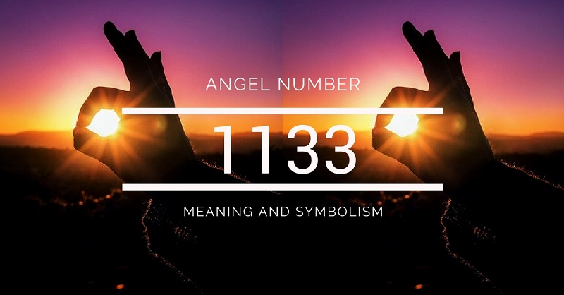 Number 1133 and Love