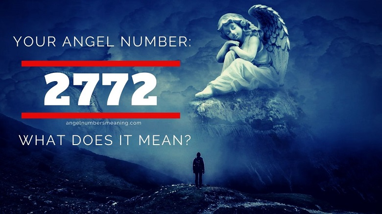 2772 Angel Number – Meaning and Symbolism